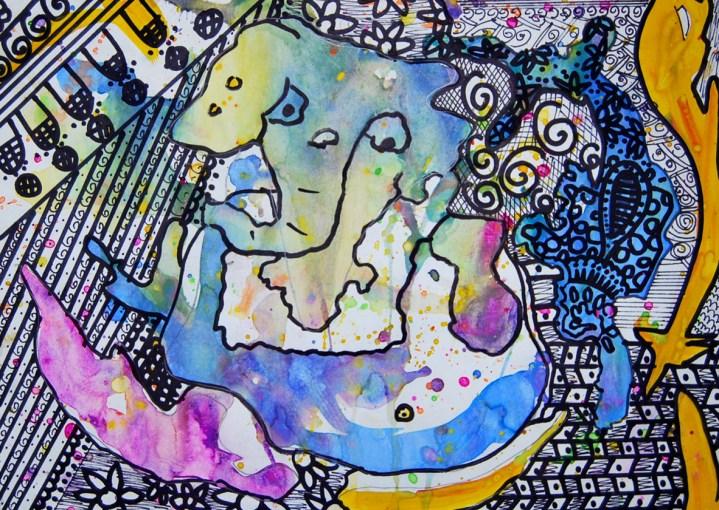 Doodle-Ganesh