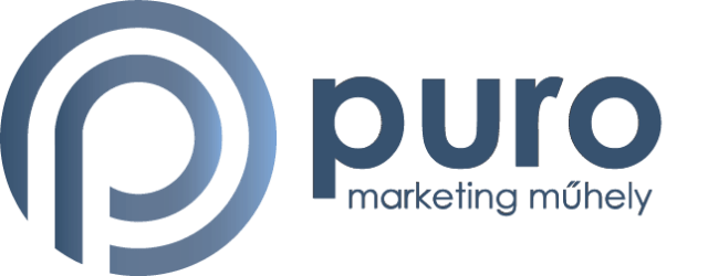 Puro Marketing Műhely logó
