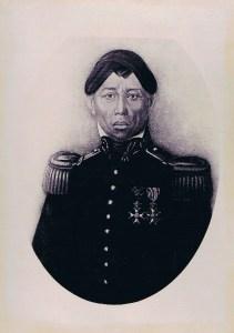 KGPAA Mangkunegara II