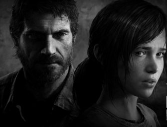 Sony confirma filme de The Last of Us