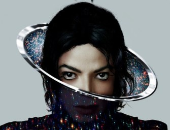 Review: Michael Jackson – Xscape