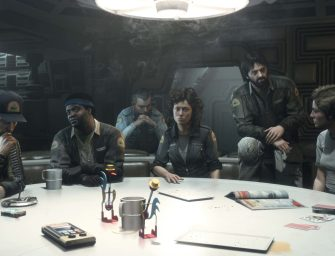 Veja os bastidores de Alien: Isolation com o elenco original do filme