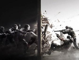 Trailer de Rainbow Six: Siege mostra um pouco mais do jogo