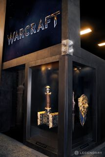 Warcraft-Weapons