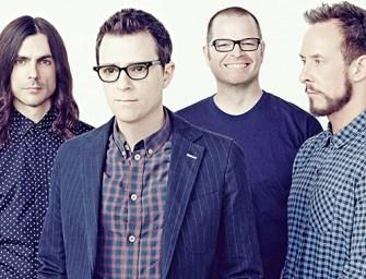 Esse é o clipe de Back to the Shack, nova música do Weezer