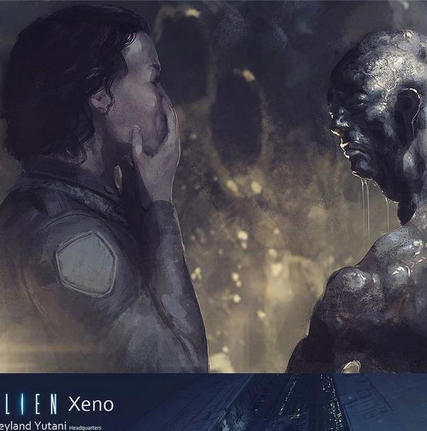 Alien Xeno (7)