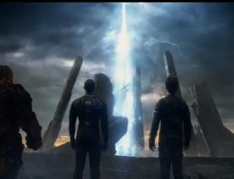 Quarteto Fantástico: assista ao novo trailer do filme