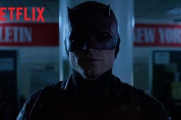Demolidor Netflix