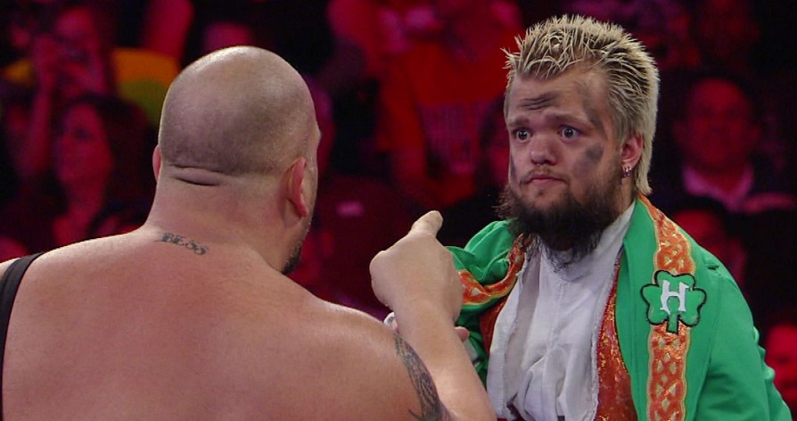 hornswoggle-2 luchamania