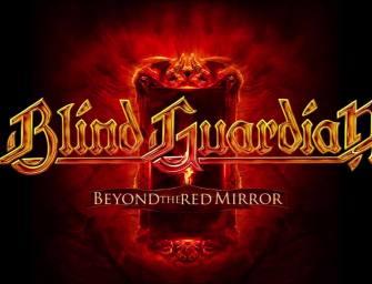 Review: Blind Guardian em Fortaleza (02/10/15)