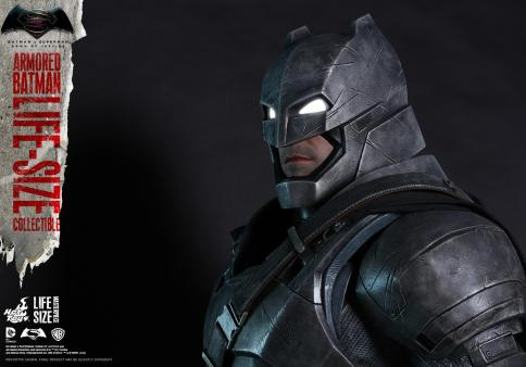 Batman Hot Toys (2)