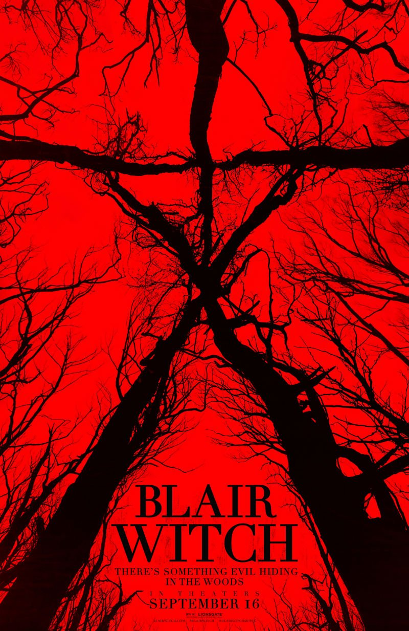 The Blair Witch