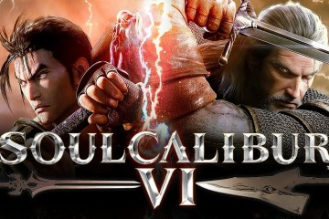 Soul Calibur