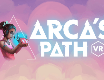 Review: Arca's Path