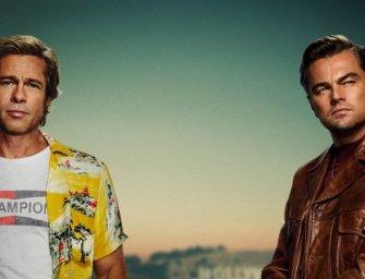 Assista ao trailer de Era Uma Vez em Hollywood, novo filme de Quentin Tarantino