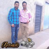 En Río Grande Zacatecas Con Adiel (Voz) de Retoños del Río