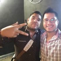 Amigos y Yo7