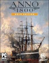 Anno 1800 - Portada