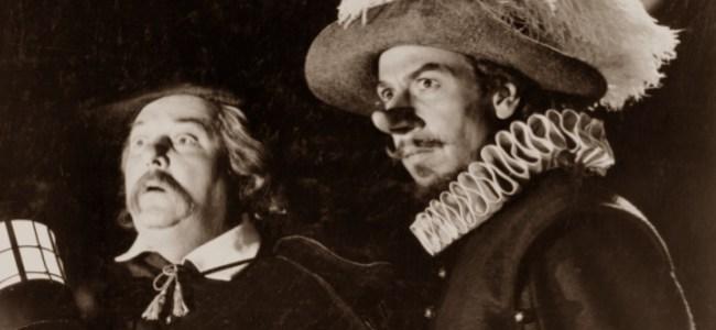 Interpretación de la obra Cyrano de Bergerac