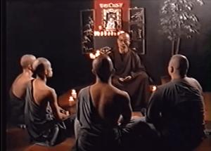 Cuento para reflexionar - el maestro espiritual y sus alumnos