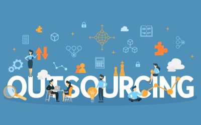 8 reasons to outsource your marketing… or at least some of it