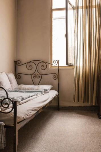 Schlafzimmer in Süd-Teheran