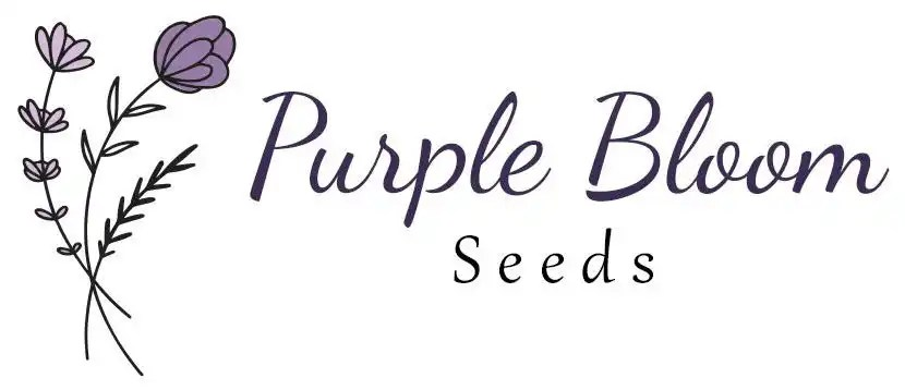 Purple Bloom Seeds