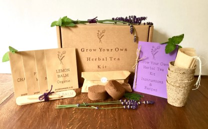 Grow Your Own Gifts