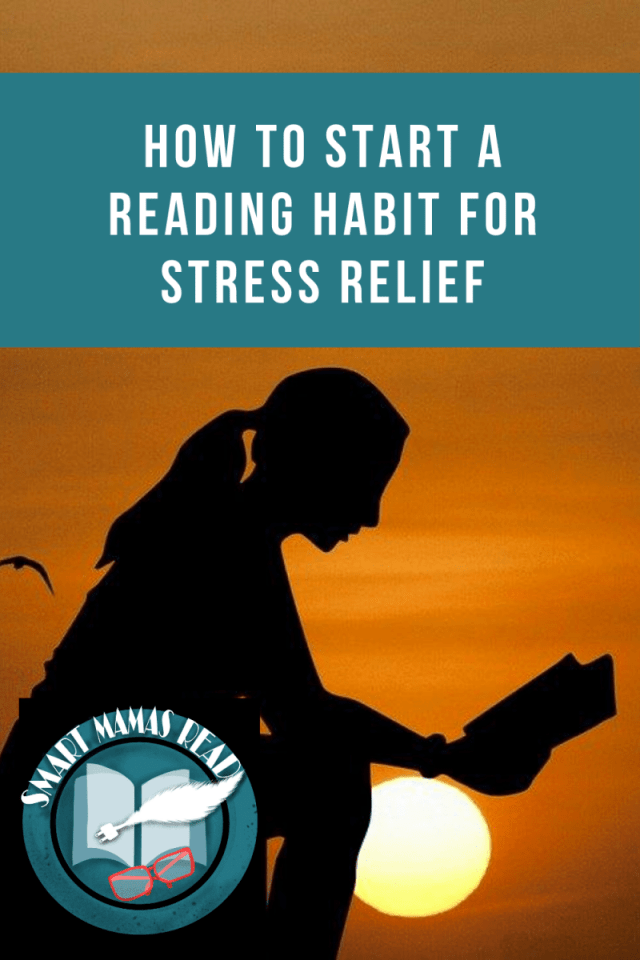 read for stress relief