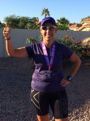 Angela in Arizona
