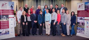 Greater Beverly Chamber Board of Directors 2015
