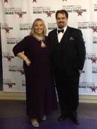 Charlene and Jason St. Jean