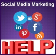 Frustrated with Social Media? Do you need help?