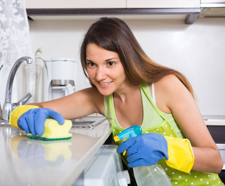 Optimal House Cleaning Franchise