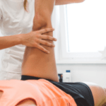 PF - sports massage for common injuries