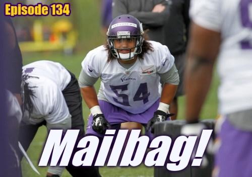 Photo Courtesy of Vikings.com | Modified