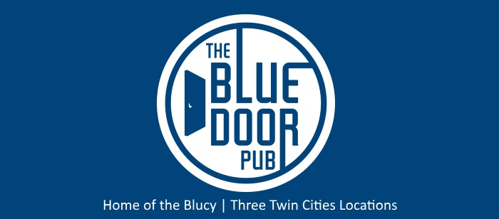 Blue Door Pub | St. Paul - Longfellow - University on Como