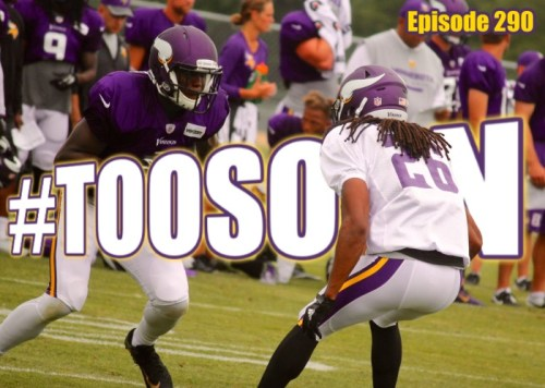 Minnesota Vikings 53 Man Roster