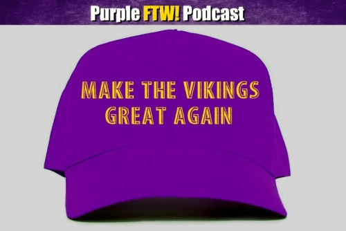 Minnesota Viikings, Mike Zimmer