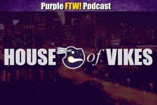 Minnesota Vikings - Washington - Dan Steinberg - Washington Post - DC Sports Bog