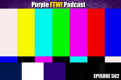 Purple FTW! Podcast: Vikings-Eagles Recap - Who's To Blame? (ep. 502)