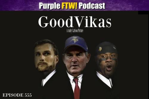 Purple FTW! Podcast: GoodVikas feat. Darren Wolfson + @JReidDraftScout (ep. 555)
