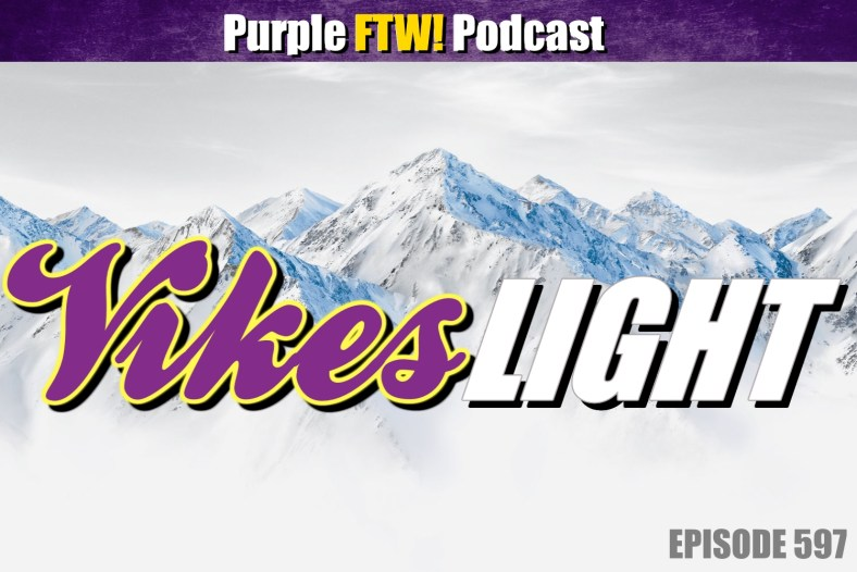 Purple FTW! Podcast: Vikings-Broncos Recap (ep. 597)