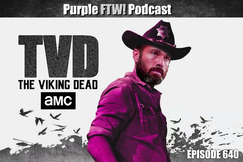 Purple FTW! Podcast: Vikings-Cardinals Preview: Bird Killing Glass feat. Jordan Reid + Blake Allen Murphy (ep. 640)