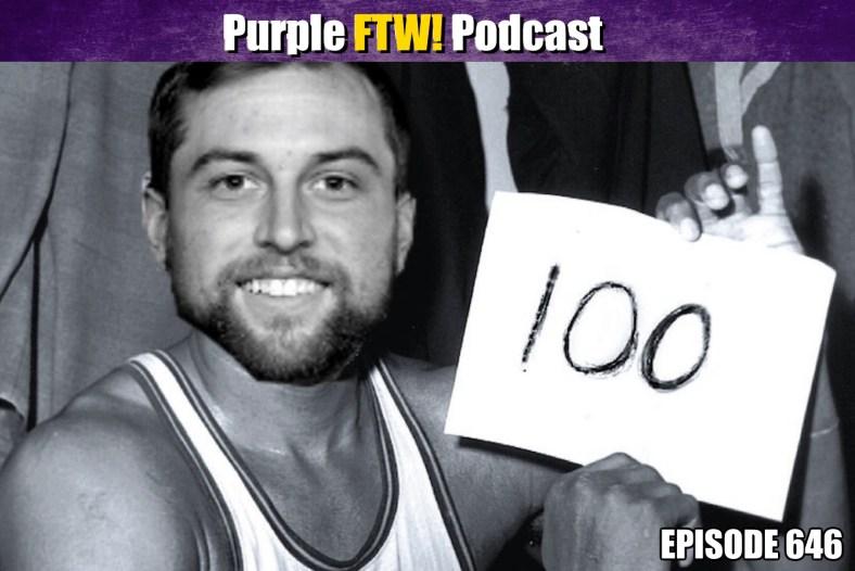 Purple FTW! Podcast: Vikings-Jets Recap - S-K-O-L SKOL SKOL SKOL (ep. 646)