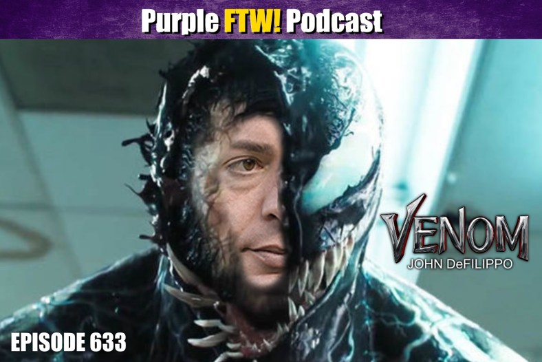 Purple FTW! Podcast: Vengeful Vikings feat. PFF Mike Renner + John Bachard (ep. 633)