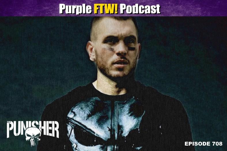 Purple FTW! Podcast: Vikings Offseason Priorities feat. Sean Borman (ep. 708)