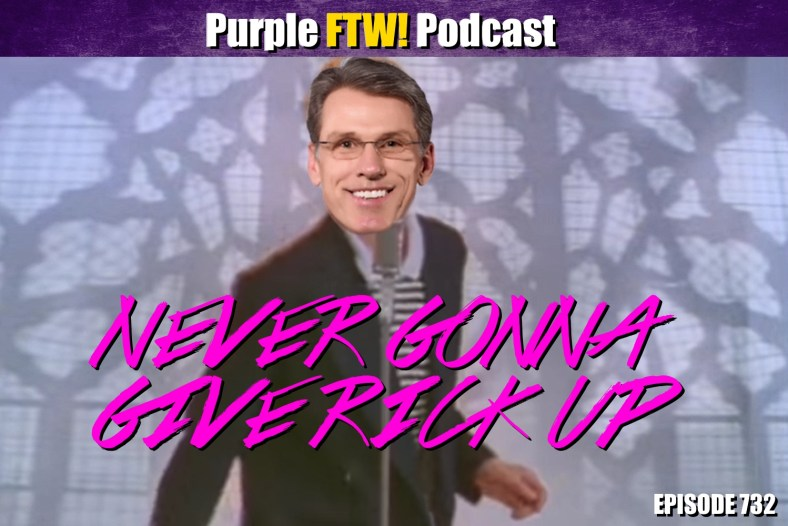 Purple FTW! Podcast: PERFECT First 3 Picks for the Vikings feat. Jordan Reid + #VikesOverBeers (ep. 732)