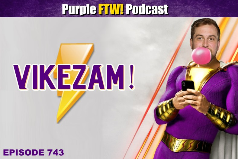 Purple FTW: Inside the Thielen Deal feat. Darren Wolfson + Rookie Scouting Portfolio with Matt Waldman (ep. 743)