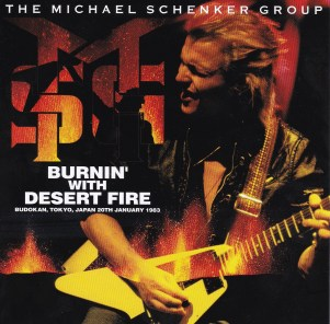 MSG-Burnin-1983-Calm And Storm_front